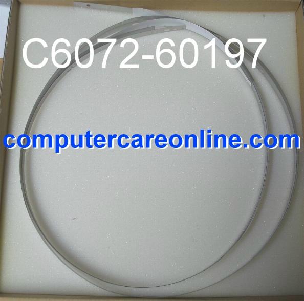 C6072-60197 DesignJet 1050C / 1055CM Encoder Strip New