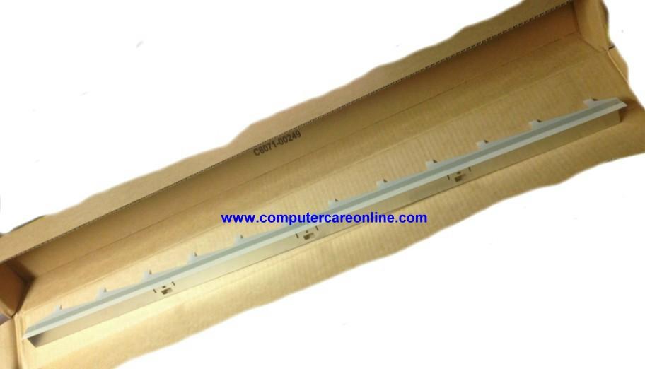 C6072-60391 DesignJet 1050C / 1055 CM Series Media Guide Strip OEM