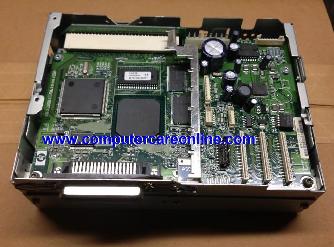 C7790-69090 DesignJet 10PS / 20PS / 50PS Main Logic PCA