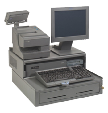 Computer Care offers onsite service and repair of Cash Registers and POS Terminals