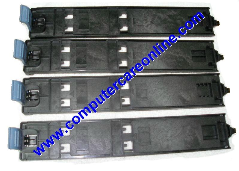 Q1273-60234 DesignJet 4000 / 4500 Cartridge Trays OEM New