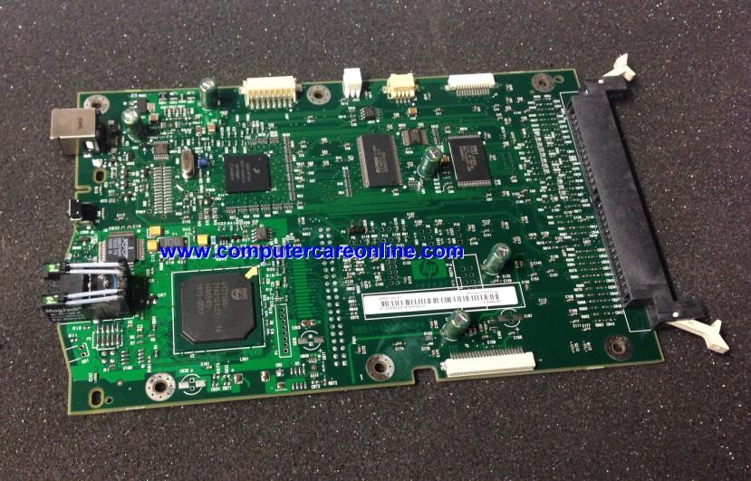 Hp Q3697 67901 Cb356 67901 Laserjet 1320 Formatter Board