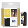 51640A Black Ink Cartridge OEM New