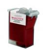 797-0 Red Compatible Postage InkJet Cartridge for Pitney Bowes