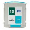 C4841A No 10 Remanufacture Cyan Ink Cartridge