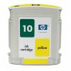 C4842A No 10 Remanufacture Yellow Ink Cartridge