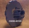 C6090-60105 DesignJet 4000 / 5000 series Blue Spindle Hub