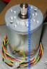 Q1251-60268 DesignJet 5000 / 5500 Carriage Drive motor