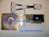 GeForce 5200 128MB DDR Low Profile PCI Dual DVI Video Card
