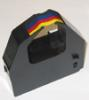 A9G0331 Four-Color Compatible Matrix Nylon Printer Ribbon